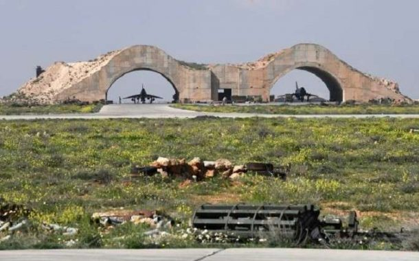 محققون أمميون سيزورون قاعدة الشعيرات السورية