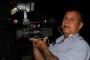 şehadeta kamîrevanê kenala Kurdistan TV Erkan Şerîf