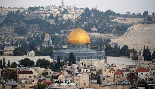 ترامب سيعترف بالقدس عاصمة لإسرائيل