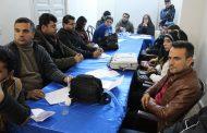 اتحاد الاعلام الحر يقيم ملتقى حواري في قامشلو