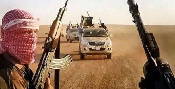 «داعش» يدخل إدلب مجدداً