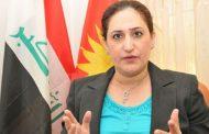 «الديموقراطي الكردستاني» يدين محادثات لوفود كردية في بغداد