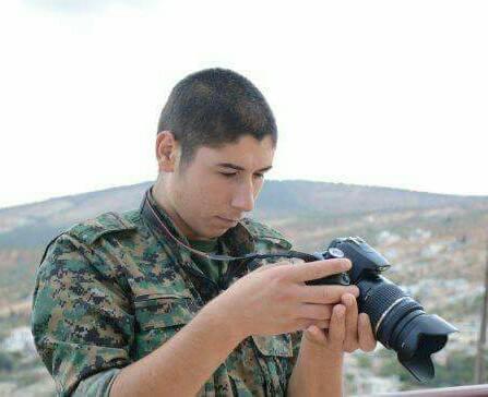 تولهدان ولات شهيدا خلال العدوان التركي على عفرين