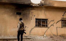 قوات سورية الديموقراطية تحذر تركيا من توسيع هجومها