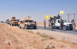 30 ألف مقاتل يدربهم التحالف لحماية حدود سورية مع تركيا والعراق