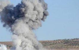 خلال 24 ساعة…5 مجازر في الشمال السوري