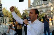 تركيا تعتقل  عثمان بايدمير في ازمير