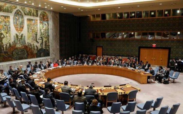 النص الكامل لقرار مجلس الأمن 2401 حول وقف الأعمال القتالية في كل أنحاء سوريا