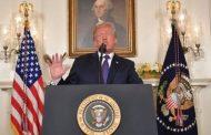 ترامب يأمر بضرب سوريا.. وانفجارات ضخمة في دمشق