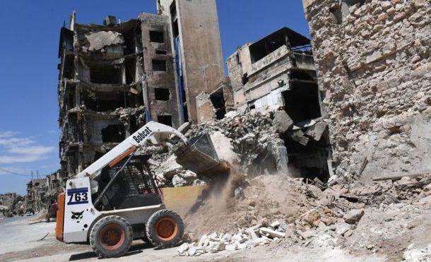 في الغارديان: الأسد