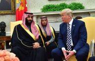 ولي العهد السعودي: الإسرائيليون لهم الحق في العيش على أرضهم