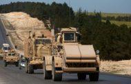 ترامب يوافق على بقاء القوات الأمريكية في سوريا لفترة أطول