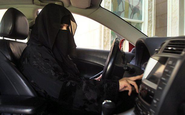 الفاينشيال تايمز: من حق المرأة السعودية قيادة سيارتها لكن بصمت