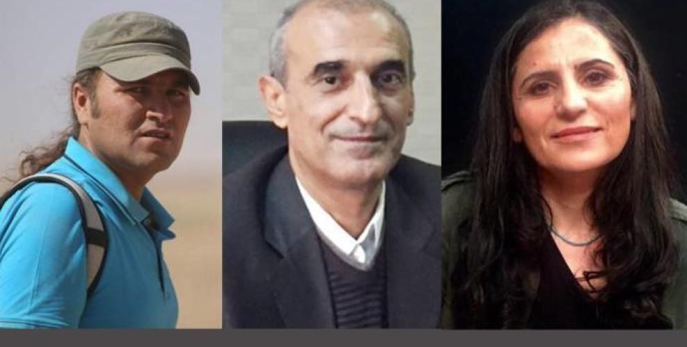 الاعتقالات تطال أكثر من 100 صحفي في تركيا
