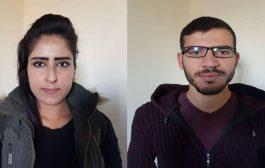 بيان بخصوص استهداف الصحفيين في مدينة كري سبي (تل أبيض)