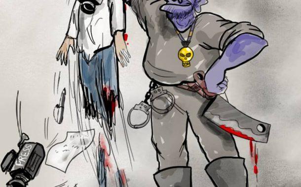 تركيا الاولى عالمياً في سجن الصحفيين