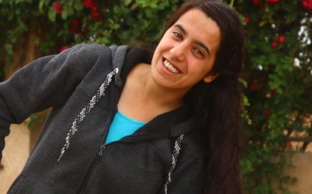 فقدان الاعلامية دلوفان كفر لحياتها