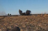 الصحفيون في شمال وشرق سوريا في مرمى طائرات الحرب التركية